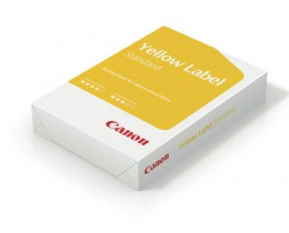 Papier Canon Yellow Label
