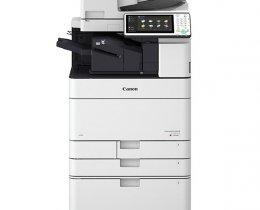 Image Photocopieur Canon gamme couleur 5500