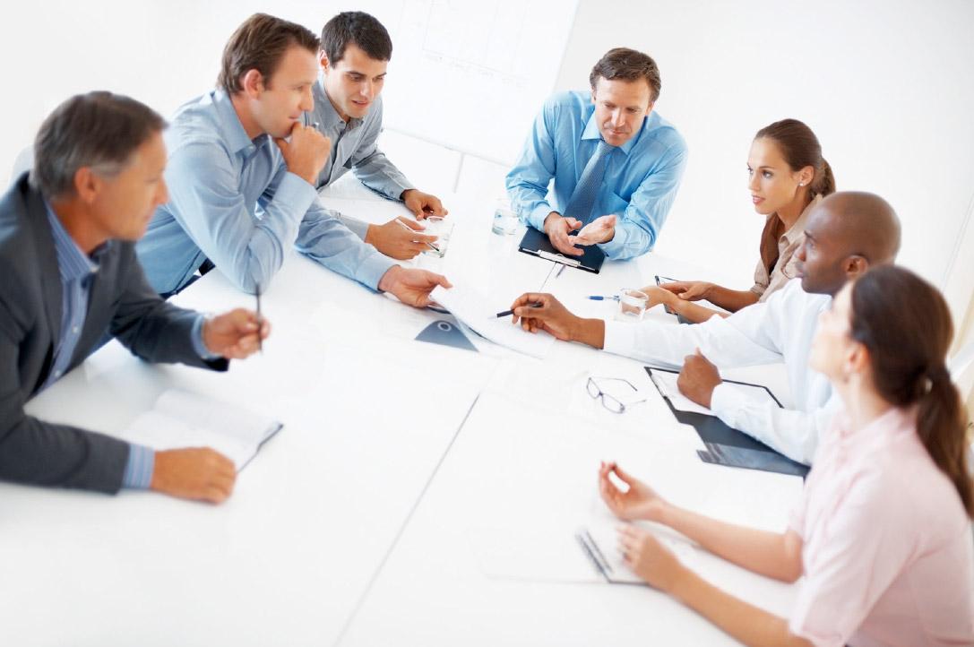 Invitation : La G.E.D dans l'entreprise