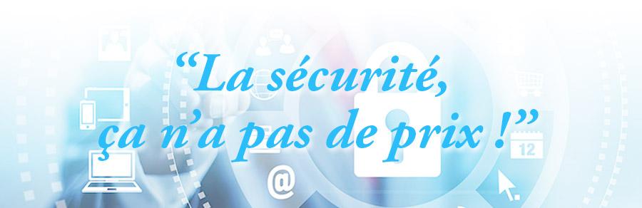Sécurité parc informatique